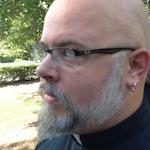 Fr Michael Belt
