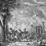 The Queen Square Riot of 1831