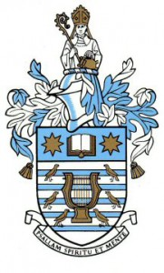RSCM crest