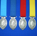 RSCM ribbons