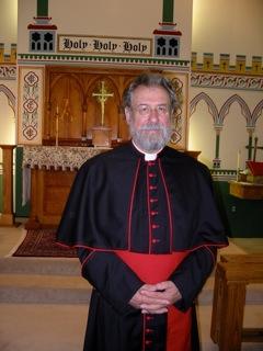 Fr Hawtin