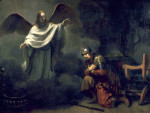 Gerbrand van den Eeckhout: Vision of Cornelius the Centurion