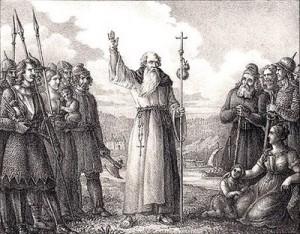 Saint Anskar