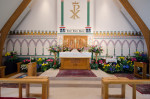 chancel-easter