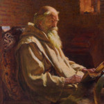 The Venerable Bede Translates John