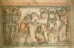 Martyrdom of Alban