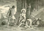 Martyrdom of Saint Irenæus
