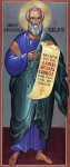 St Silas, apostle