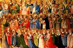 Saints ANGELICO 1430