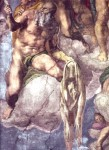 St Bartholomew (Last Judgement)