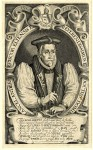 Lancelot Andrewes by Simon de Passe