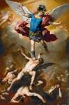 Luca GIORDANO fallen angels