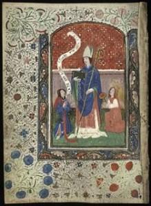 Saint Ninian