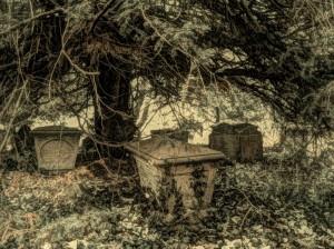 Chirbury Cemetery
