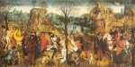 Martyrdom of SS Crispin and Crispinian