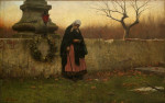 jakub schikaneder all souls day