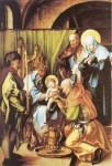 Albrecht Dürer Circumcision