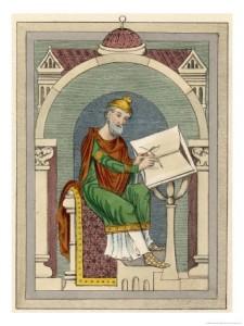 Wulfstan Archbishop of York