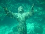 Christ of the Abyss by KittyTSs d3ljrpi