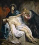 La Piedad (Van Dyck)