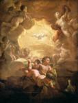 Giaquinto Corrado The Holy Spirit