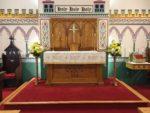 Altar Flowers 2017-06-11 Trinity