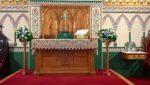 Altar Flowers 2017-06-18 Trinity I