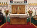 Altar Flowers — Trinity XVIII, 2017