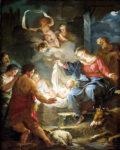 Pierre Nativity