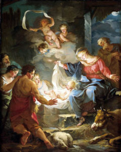 Pierre Nativity