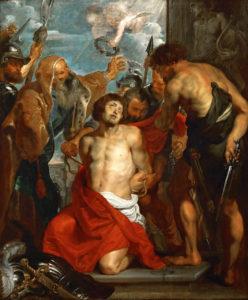 The Martyrdom of Saint George