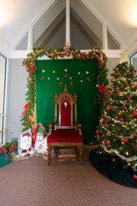 Santas Parlour