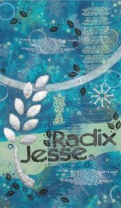 19 December O Radix Jesse by Philip Chircop SL