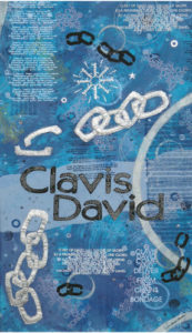 20 December O Clavis David by Philip Chircop SJ