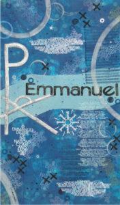 23 December O Emmanuel by Philip Chircop SJ