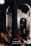 Hans Baldung Nativity