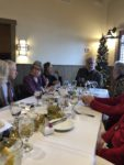 Ladies Who Lunch December 2018