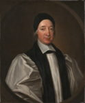 NPG 1821; Thomas Ken by F. Scheffer