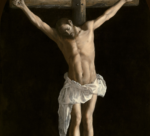 Zurbarán The Crucifixion