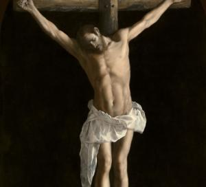 Zurbarán The Crucifixion