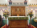 Altar Flowers — Trinity XXI