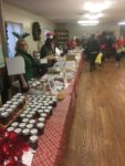Cookie Walk 2019 (Parish Hall, south side)