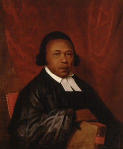 Absalom Jones by Peale