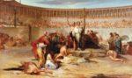 Triumph of faith by Eugène Thirion