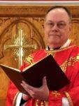 Fr John Novicki