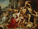 Rubens Massacre of the Innocents