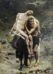 Aime Morot Le bon Samaritain