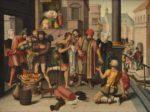 Seven Works of Mercy Haarlem