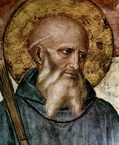 Fra Angelico Benedict