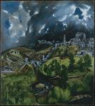 El Greco View of Toledo